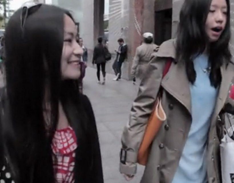 《我们留学生》预告片