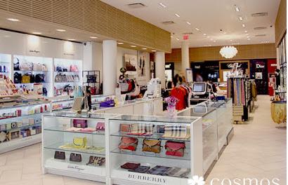 COSMOS boutique曼哈顿分店独家折扣