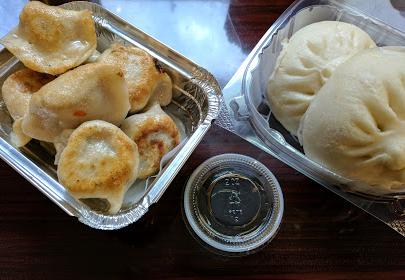 Dumpling Kingdom百饺园独家折扣