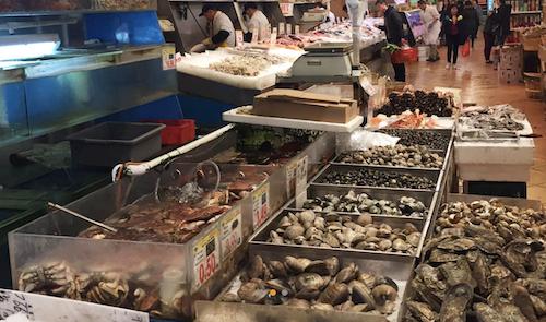 中国城超市布鲁克林8大道分店独家折扣