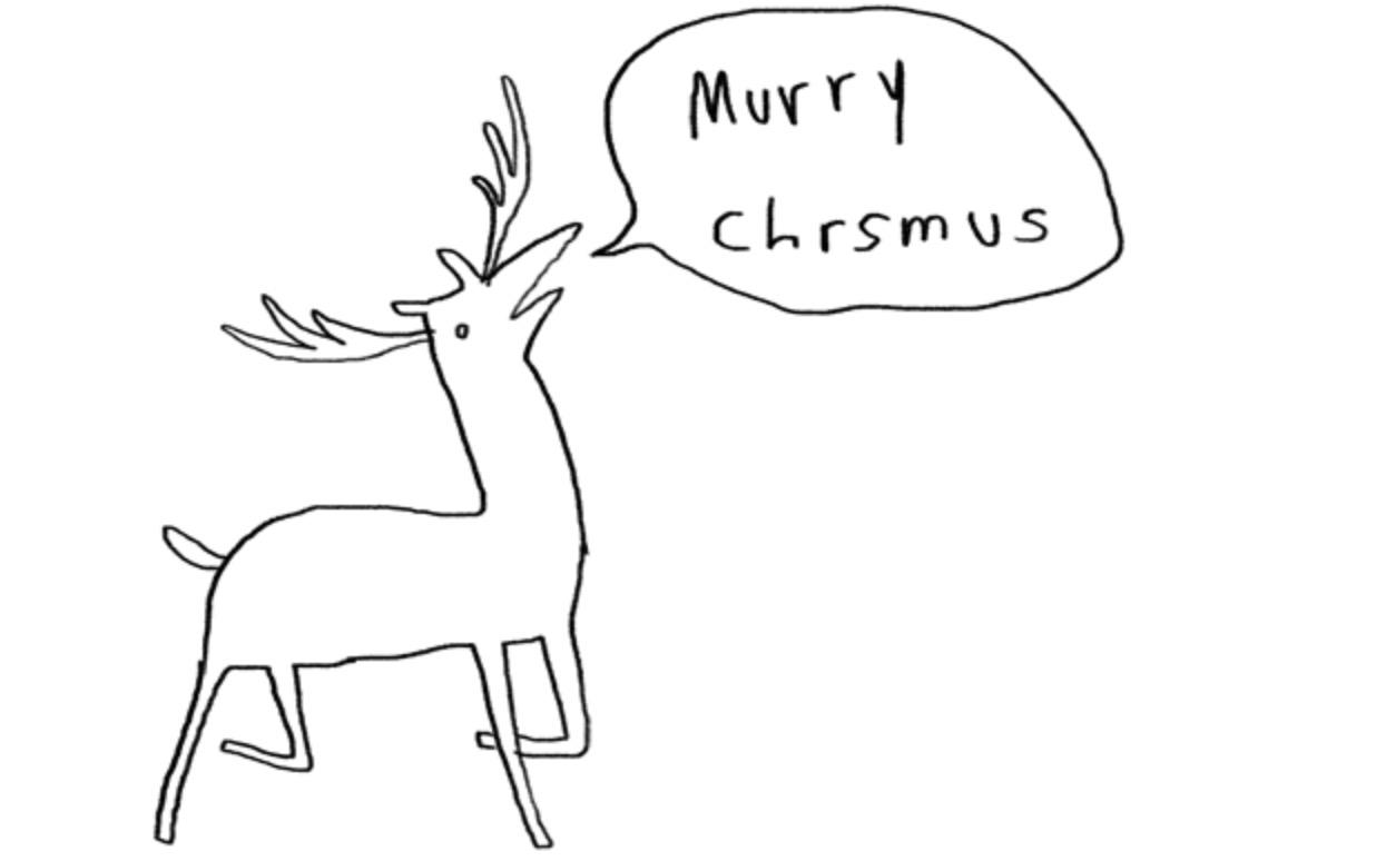 智课|这个圣诞,在纽约和智课一起过