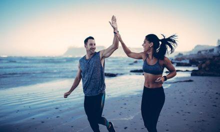 健身 | 夏天到了,还没瘦下来?快来get这些小技巧!