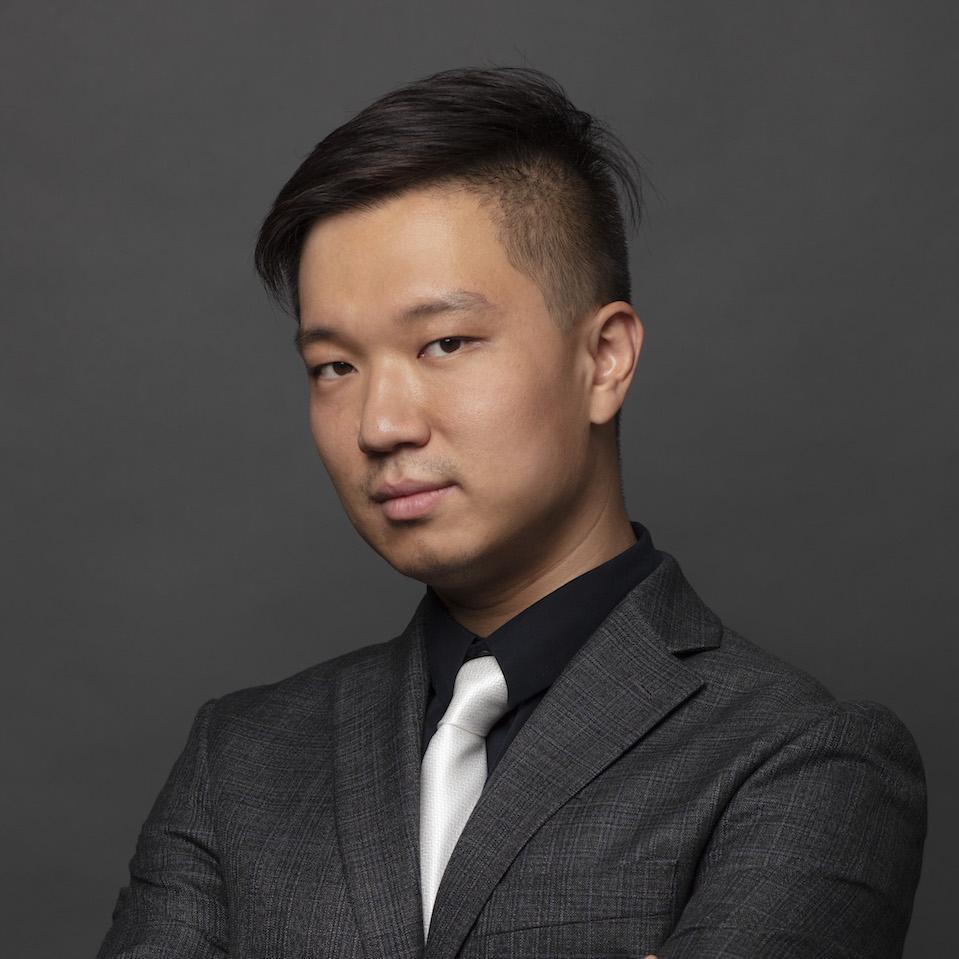 Yichi Zhang