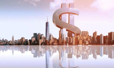 请收好这份纽约生活的全年账单!