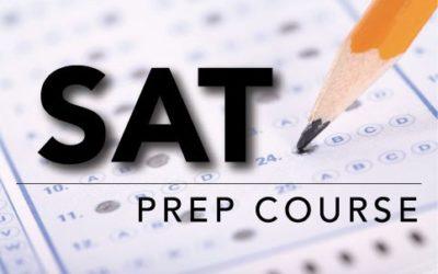 智课特辑 | 我8月25日要考SAT,我现在慌的一批