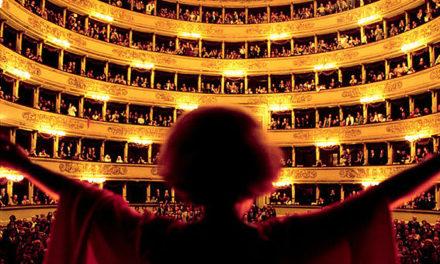 文化推荐 | 歌剧时代的盛宴