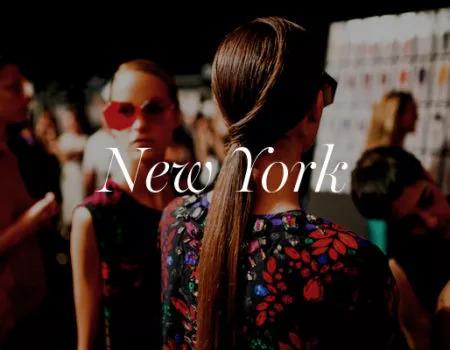 纽约时装周临近,究竟谁才是最会穿搭的街拍达人?