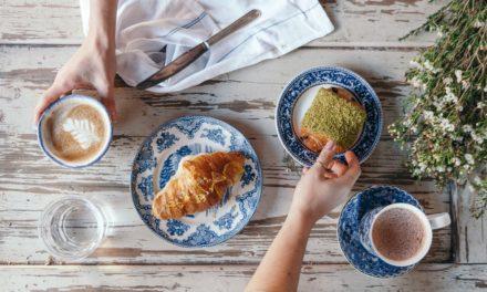 种草 | 纽约这10家有情调的咖啡馆,美味还能高颜值,你都打过卡了吗?