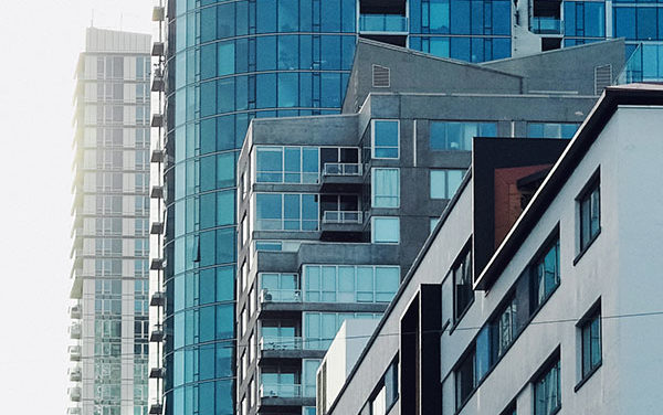 独家 | 纽约留学生网|美窝房产与NYC Eagle & Greystone Building成为独家合作伙伴