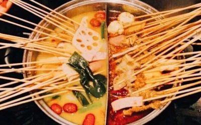 想吃火锅,又放不下海鲜和烧烤?不用纠结!Chinatown这家人气餐厅一次性满足你的胃!