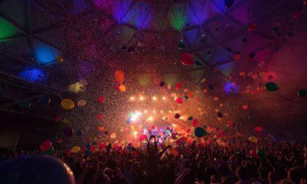 """第十届纽约留学生网""""假面夜行""""万圣节派对,只为全纽约最酷的你!"""