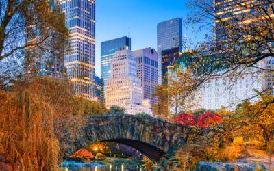 10月的纽约又有哪些绝对不能错过的活动呢?