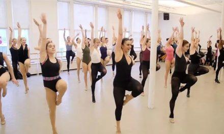 三月不减肥,四月徒伤悲!曼哈顿Dance Studio大汇总,节食不如跳舞~