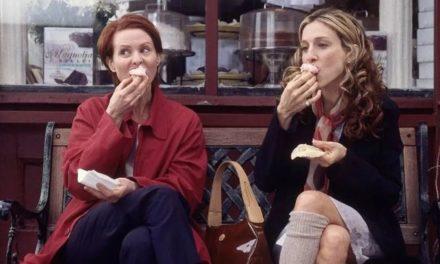 纽约那些出现在影视作品中的知名餐厅,看看你去过几家?