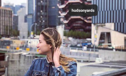 干货 | 深扒纽约新晋网红打卡点——大菠萝 Hudson Yards,除了重塑天际线,它还能带来什么?
