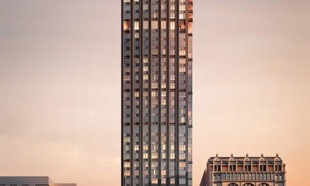 中城新地标-豪华公寓罗斯山Rose Hill