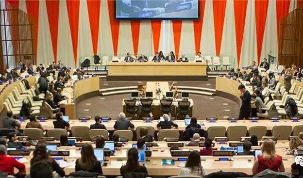 联合国2019全球企业社会责任峰会,北美留学生网邀您同行!