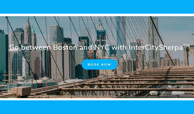 哇,秋季大促 | 纽约和波士顿的同学们有福了!最经济实惠的Door to Door城市Shuttle上线了!