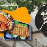 海鲜、川菜、烧烤、甜品一站式搞定!法拉盛这家音乐餐吧满足你的所有幻想