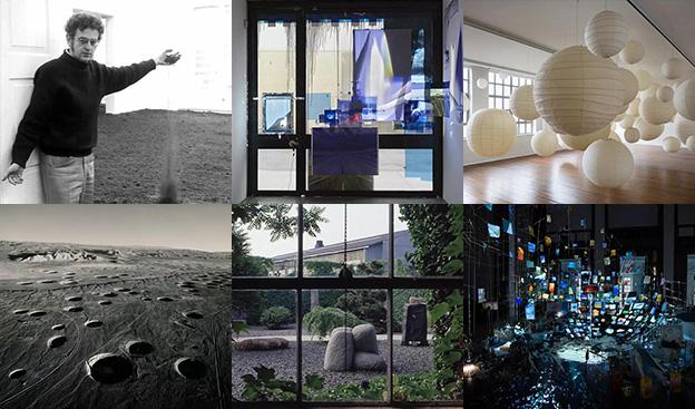 逛腻了MoMA、大都会?请查收这份纽约小众展览清单,即好拍又有趣!