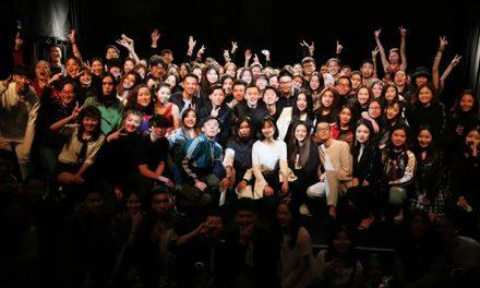 GALA 2020试镜| 这里有一个很大很大的舞台,只等纽约最有才华的你