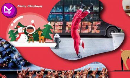 纽约圣诞Last Minute狂欢攻略 | 只看这一篇,妈妈再也不用担心我漫无目的逛大街!~