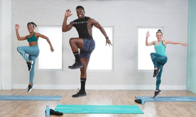 隔离在家胖十斤?健身的所有捷径就是这简单两点:2020新版健身指南来啦!!